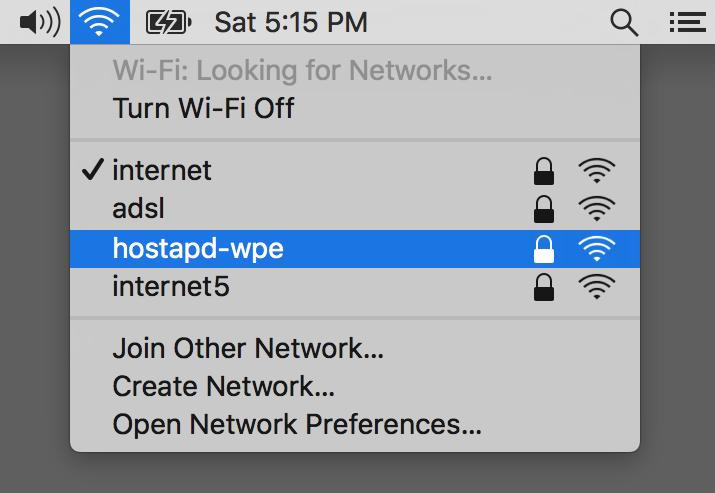 hostapd-wpe